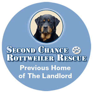 second chance rott rescue
